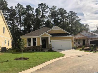 Murrells Inlet Single Family Home Active-Pending Sale - Cash Ter: 335 Scottsdale Court