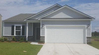 Myrtle Beach Single Family Home For Sale: 4081 Alvina Way