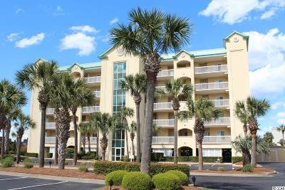 Pawleys Island Condo/Townhouse For Sale: 304 Paget #304