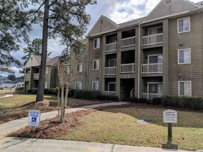 Conway Condo/Townhouse For Sale: 480 I Myrtle Greens Drive #480 I