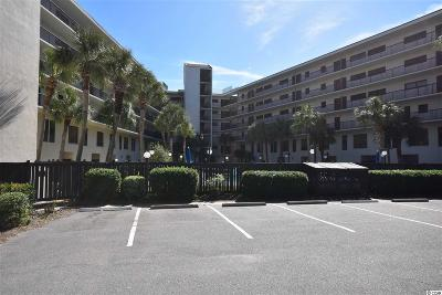 Pawleys Island Condo/Townhouse For Sale: 423 Parker Drive #311