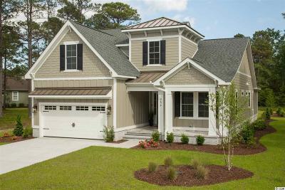 Myrtle Beach Single Family Home For Sale: 454 Seabury Ln.