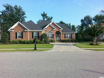 Myrtle Beach Single Family Home For Sale: 9048 Abington Drive