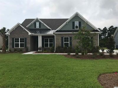 Conway Single Family Home For Sale: 2220 Wood Stork Drive
