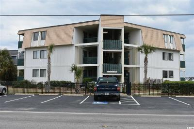 Condo/Townhouse For Sale: 1647 S Waccamaw Drive #5