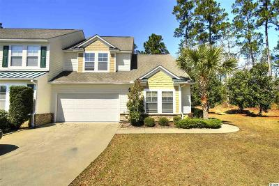 Murrells Inlet Condo/Townhouse For Sale: 118 Coldstream Cove Loop #404