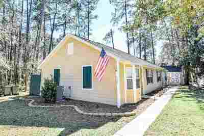Surfside Beach Multi Family Home Active-Pending Sale - Cash Ter: 713 S 4th Ave