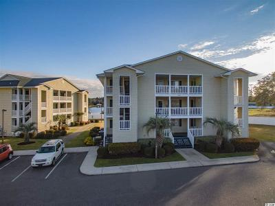 North Myrtle Beach Condo/Townhouse For Sale: 212 Landing Road #G