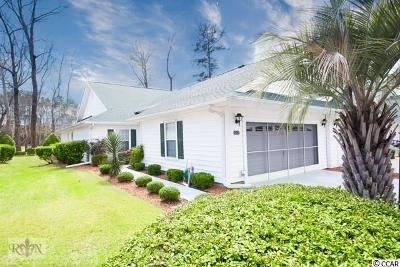 Myrtle Beach SC Condo/Townhouse For Sale: $169,000