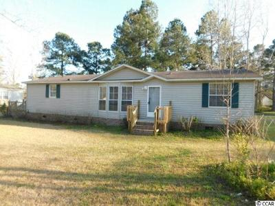 Conway Single Family Home For Sale: 1336 Restful Lane