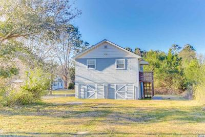 Georgetown Single Family Home For Sale: 7348 Highmarket St.