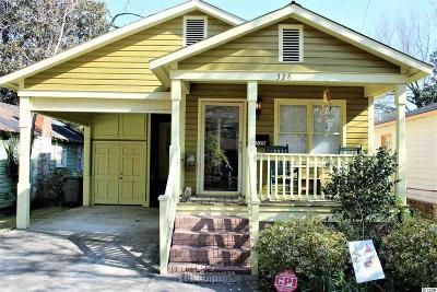Georgetown Single Family Home For Sale: 328 Queen St