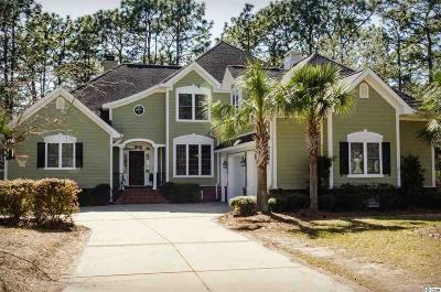 Pawleys Island Single Family Home For Sale: 47 Vintage Drive