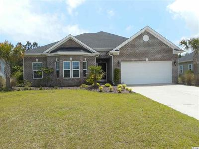 Murrells Inlet Single Family Home Active-Pend. Cntgt. On Financi: 705 Harbor Bay Drive