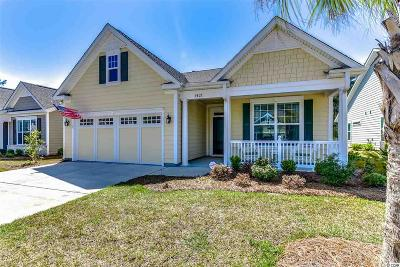 Horry County Single Family Home For Sale: 1421 Suncrest Drive
