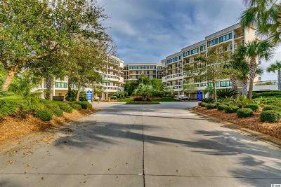 Pawleys Island Condo/Townhouse For Sale: 645 Retreat Beach Circle #A-1-V
