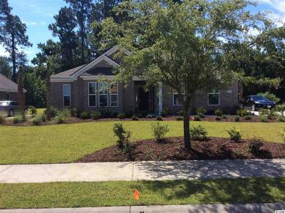 Conway Single Family Home Active-Pend. Cntgt. On Financi: 1004 Limpkin Drive
