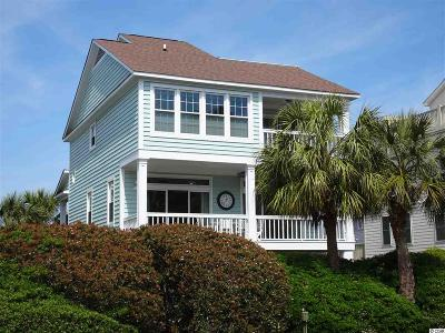 Pawleys Island Single Family Home For Sale: 79 Rookery Trail