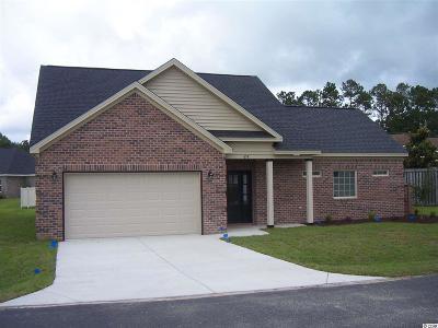 Longs Single Family Home For Sale: 658 Lantern Dr.