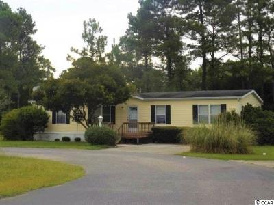 Conway Single Family Home For Sale: 922 Old Magnolia Drive