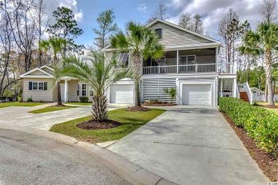 Myrtle Beach Single Family Home Active W/Kickout Clause: 190 Carlisle Way