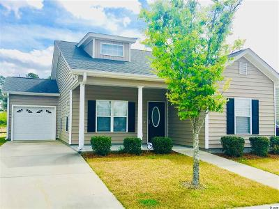 Conway SC Single Family Home Active-Pend. Cntgt. On Financi: $140,000