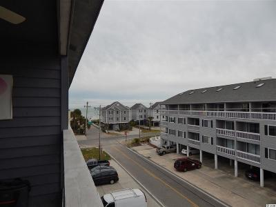 Garden City Beach Condo/Townhouse Active-Pend. Cntgt. On Financi: 1509 N Waccamaw Drive #310