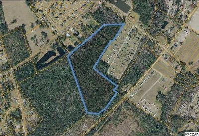 Conway SC Residential Lots & Land Active-Pending Sale - Cash Ter: $69,900