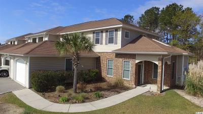 Murrells Inlet SC Condo/Townhouse Sold: $199,000