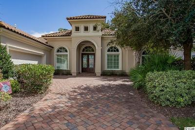 Single Family Home For Sale: 7470 Seville Drive