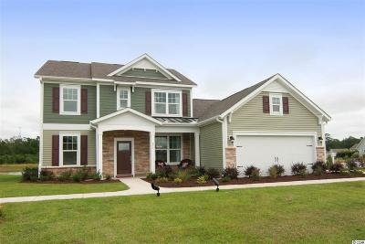 Myrtle Beach SC Single Family Home For Sale: $273,990
