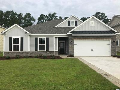 Myrtle Beach SC Single Family Home For Sale: $266,990