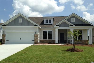 Myrtle Beach SC Single Family Home For Sale: $279,990