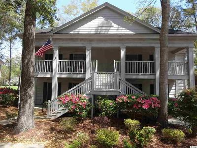 Pawleys Island Condo/Townhouse Active-Pending Sale - Cash Ter: 60-1 Stillwood Drive #60-1