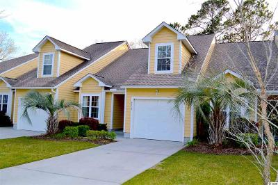 Little River Condo/Townhouse For Sale: 4512 Greenbriar Drive #na/