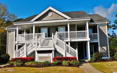 Pawleys Island Condo/Townhouse For Sale: 719 Blue Stem Drive #68A