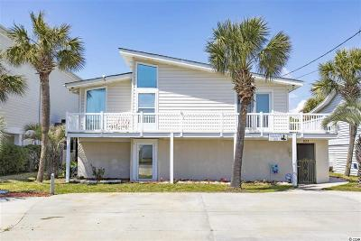 Murrells Inlet Single Family Home For Sale: 624 S Dogwood Dr.