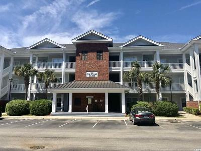 Murrells Inlet Condo/Townhouse Active-Pend. Cntgt. On Financi: 1001 Ray Costin Way #1612