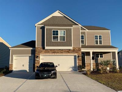 Myrtle Beach Single Family Home For Sale: 5451 Sunset Lake Ln.
