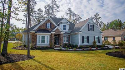 Myrtle Beach Single Family Home Active-Pend. Cntgt. On Financi: 2201 Maybank Circle