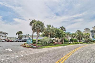 Pawleys Island Condo/Townhouse For Sale: 1 Norris Drive #206