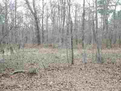 Marion SC Residential Lots & Land Active-Pending Sale - Cash Ter: $2,800