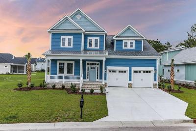 Myrtle Beach Single Family Home For Sale: 2574 Lavendar Ln.