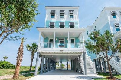 Surfside Beach SC Single Family Home For Sale: $1,650,000