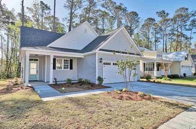 Pawleys Island Single Family Home For Sale: 82 Dunning Road