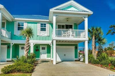 North Myrtle Beach Condo/Townhouse For Sale: 814 Madiera Drive #16