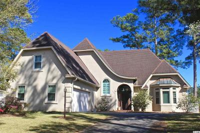 Little River Single Family Home For Sale: 3350 Cedar Creek Run