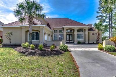 Myrtle Beach Single Family Home For Sale: 701 Oxbow Drive