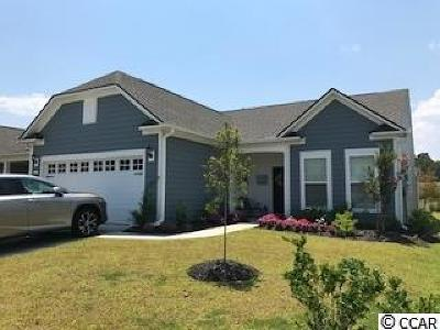 Horry County Single Family Home For Sale: 1153 Prescott Circle