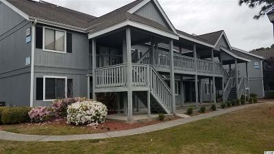 Surfside Beach Condo/Townhouse Active-Pend. Cntgt. On Financi: 1870 Auburn Ln. #20-E